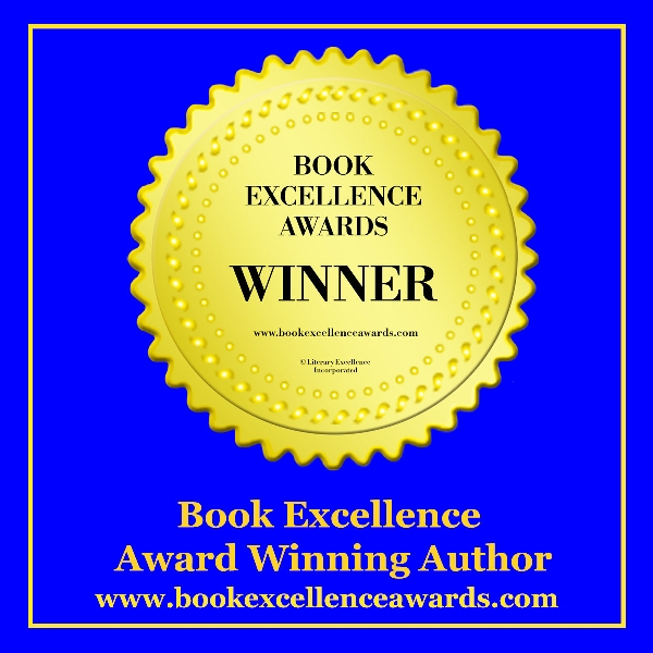 Book Excellence Award Label 2016